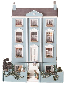 Doll House & Minitures
