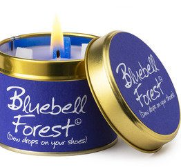 Bluebelle Forest Candle