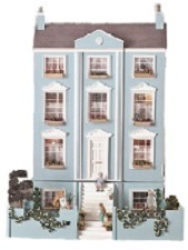 Dolls House 1/12th Scale