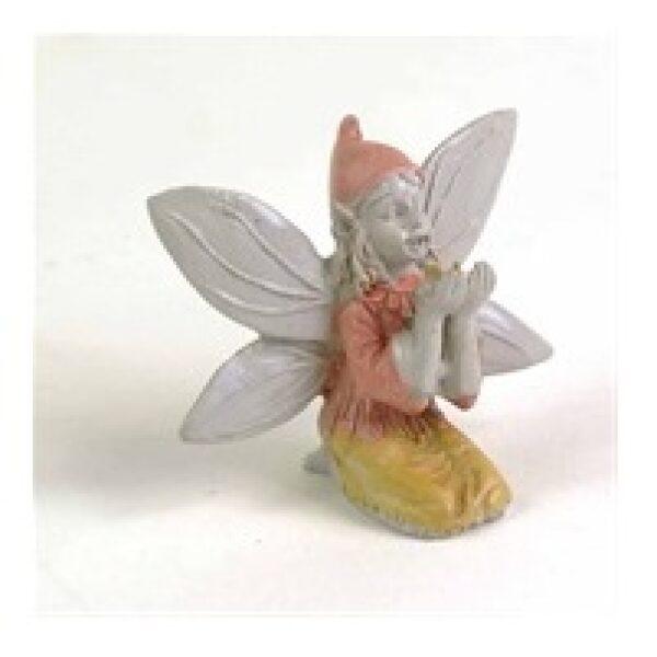 Pixie Fairy resin for Fairy Garden