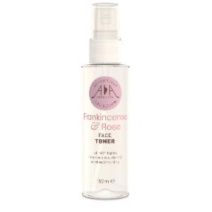 frankincense & Rose Face Skin toner 150ml.